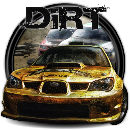 Dirt3 Patch v1.2