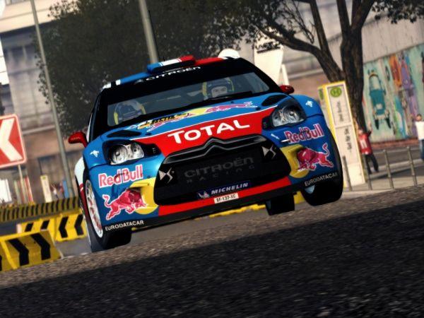 WRC2 Patch v1.1