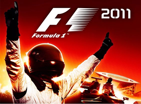 Codemasters F1 2011 Patch 2