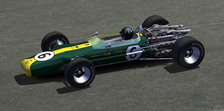 F1 1967 Mod v2 3+Track Pack - Hungarian SimWorld - Friss hírek a nap