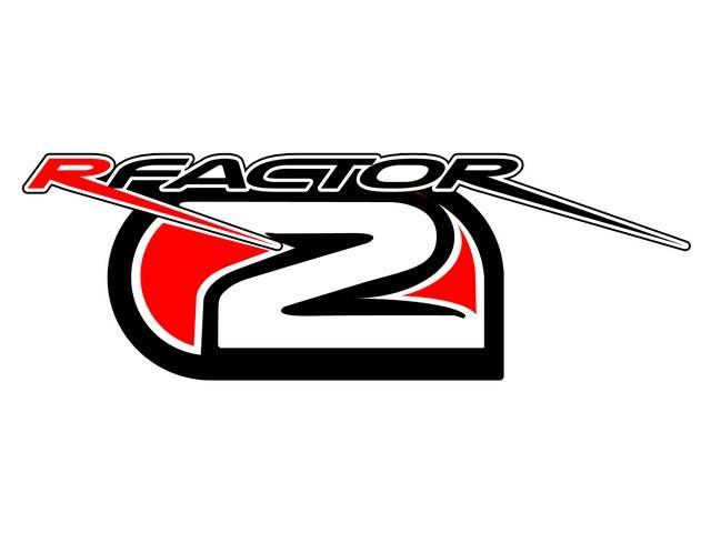 rFactor2 Template