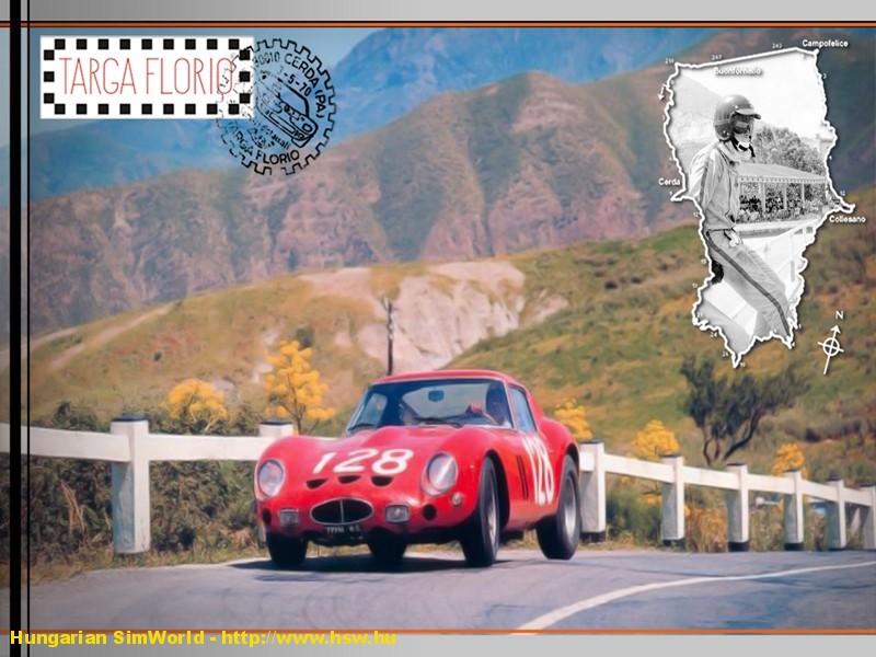 F1C Targa Florio 1967