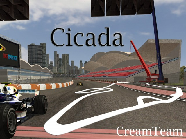 Cicada v1.1