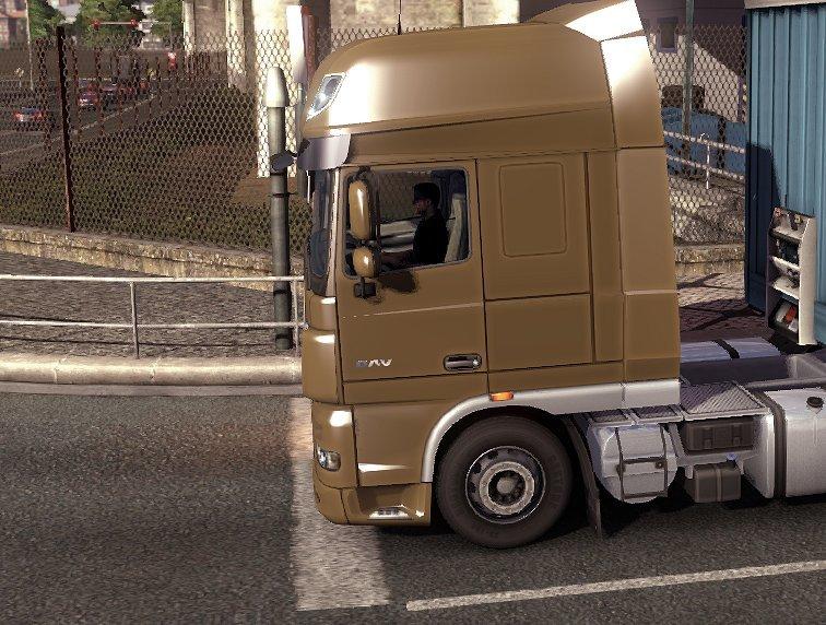 Euro Truck Simulator 2 Hotfix