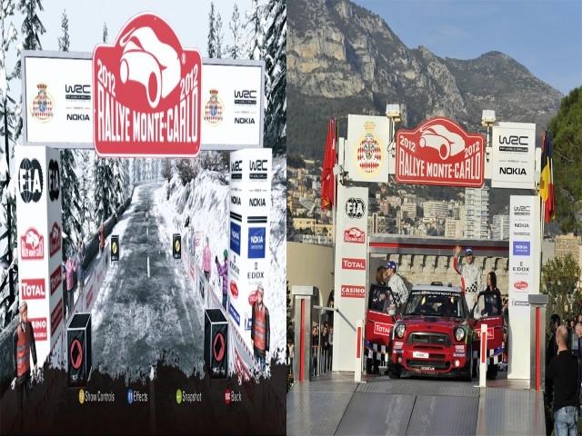 WRC3 Monte Carlo Track Update v1.0