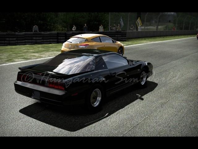 1987 Pontiac Trans Am GTA v2.0