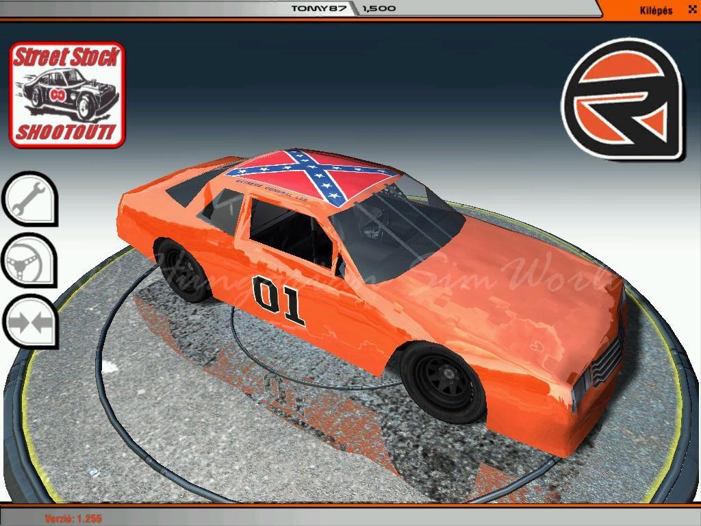 General Lee Car