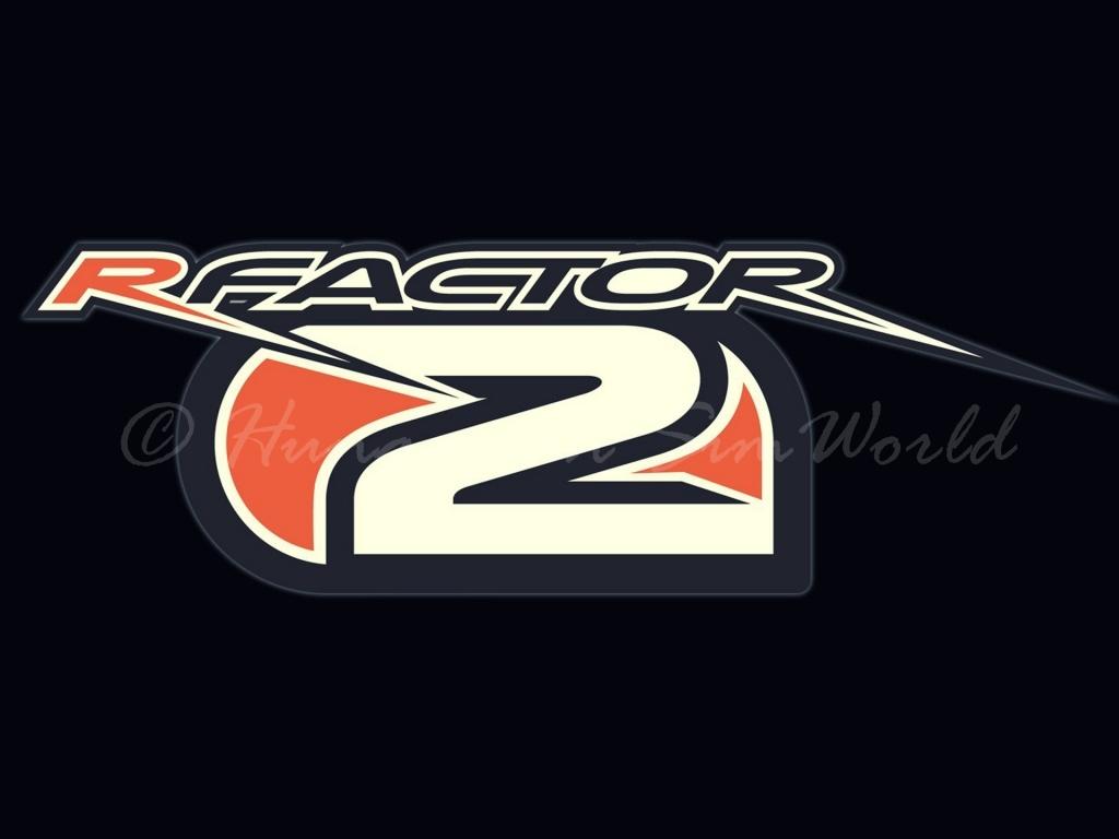 rFactor2 Update 156
