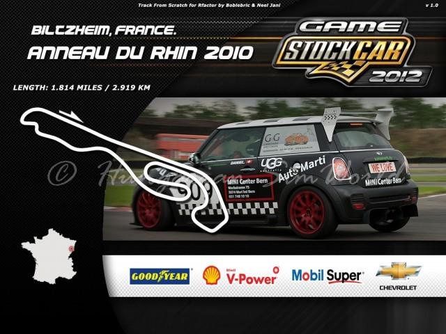 GSC Anneau du Rhin 2010 v1.0
