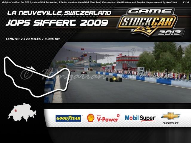 GSC 09 Jops Siffert v1.0