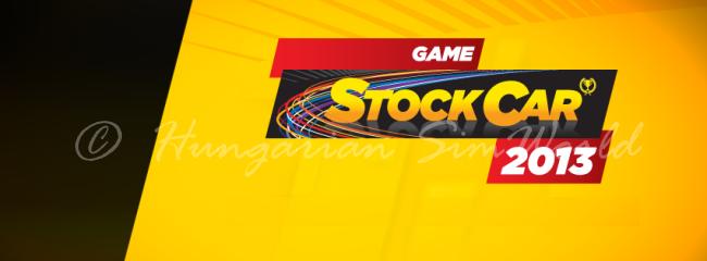 GSC 2013 – Car Template & Viewer