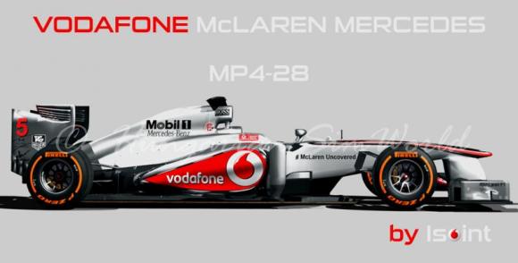 GP4 F1 2013 Release 5