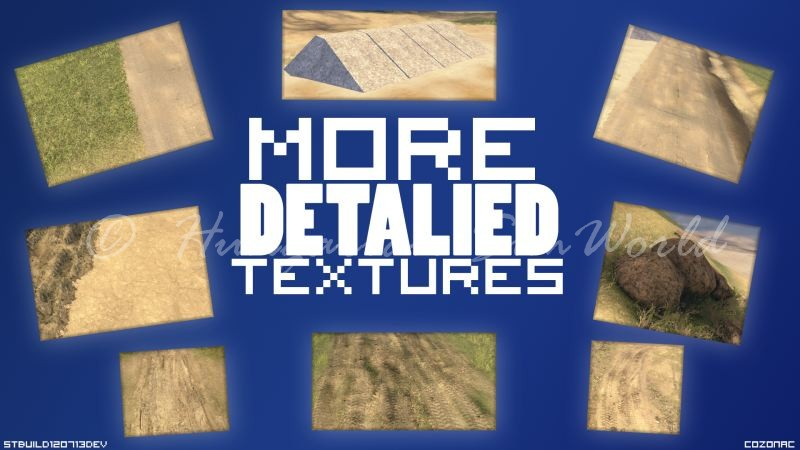 ST Demo More Detalied Textures v0.2