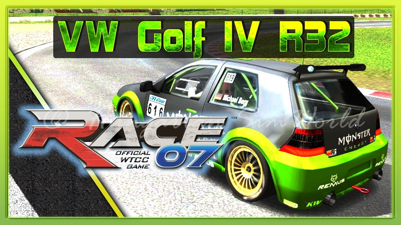 GTR Evo Golf R32 GT Club Edition v1.03