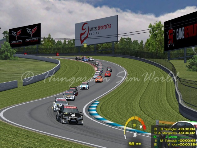 GSC2012 – Lake Superior Raceway v1.1