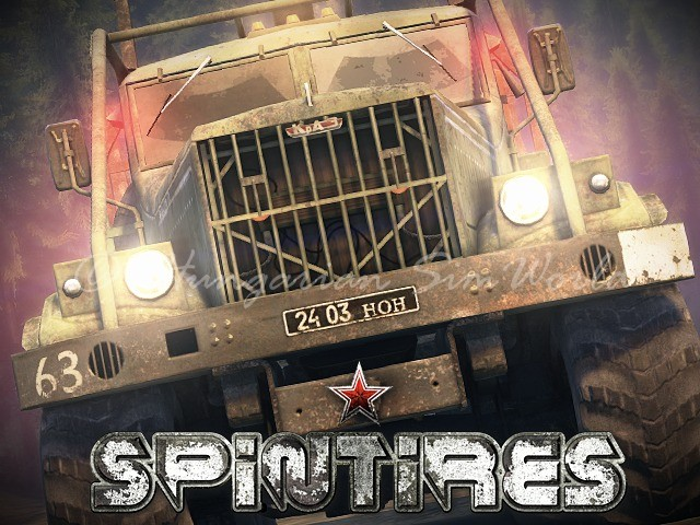 Spintires Tools