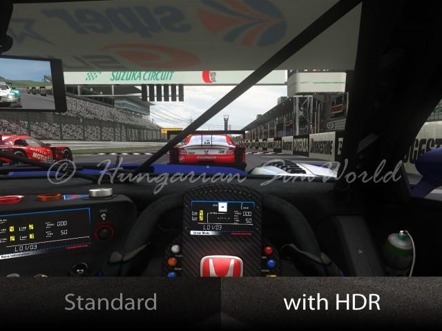 GTR2 Realistic HDR-ENB Filter v1.2
