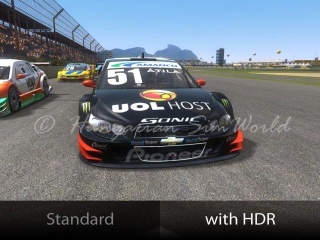 GSC 2013 Realistic HDR-ENB Filter v1.2