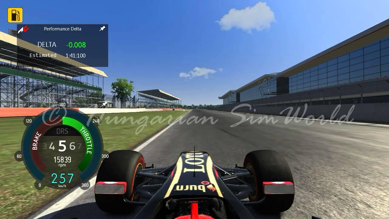 AC OV1 – F1 2014 HUD v0.91b