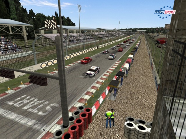 Race07 TOBEKA v2.0