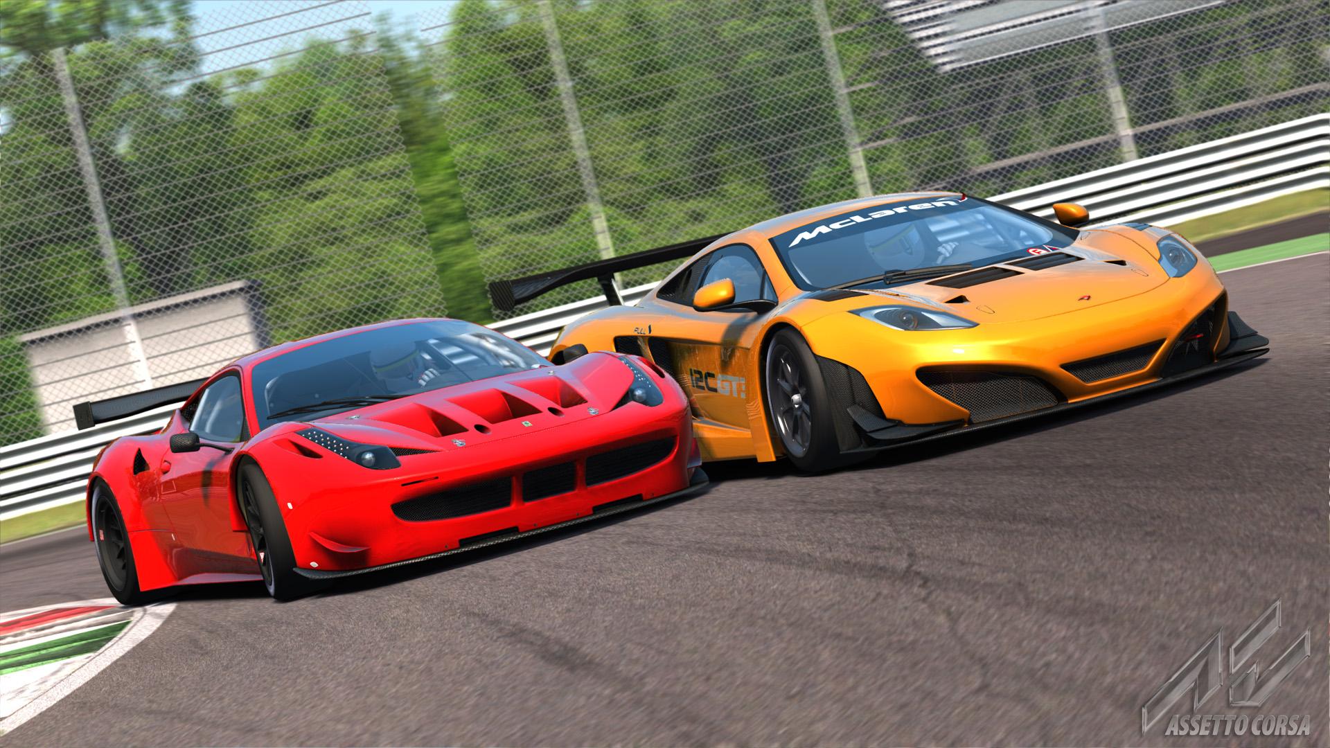 AC GT Tour le Mans 2014 v1.1