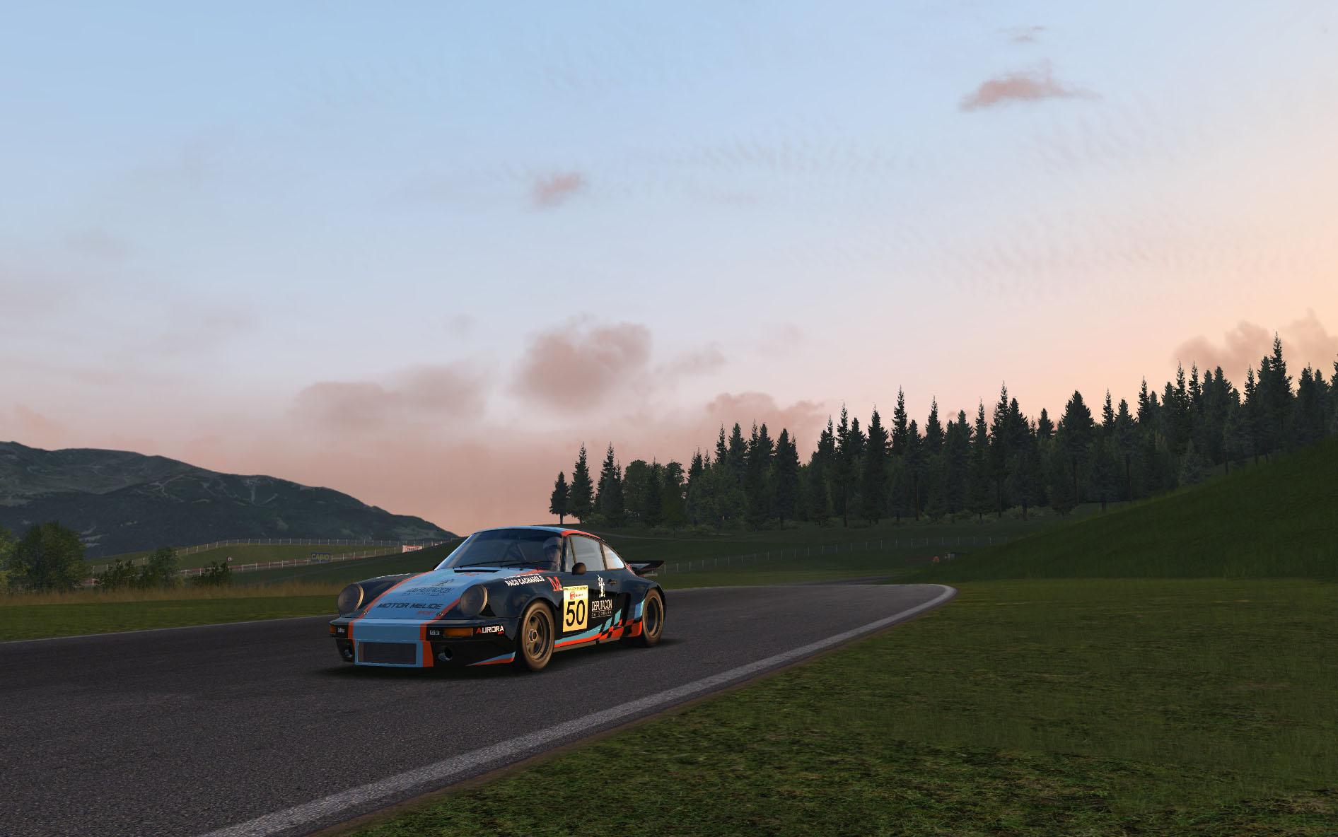 GSC 2013 Porsche 911 Cup RSR 3.0L v2.7