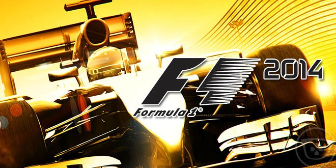 F1 2014 Advanced Engine Sound v1.1