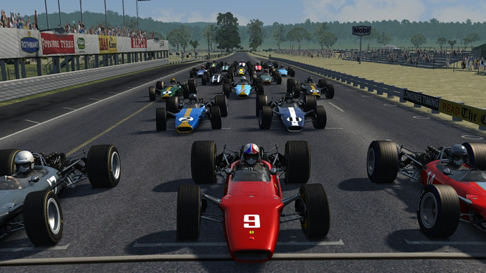 AC Grand Prix Legends v1.0