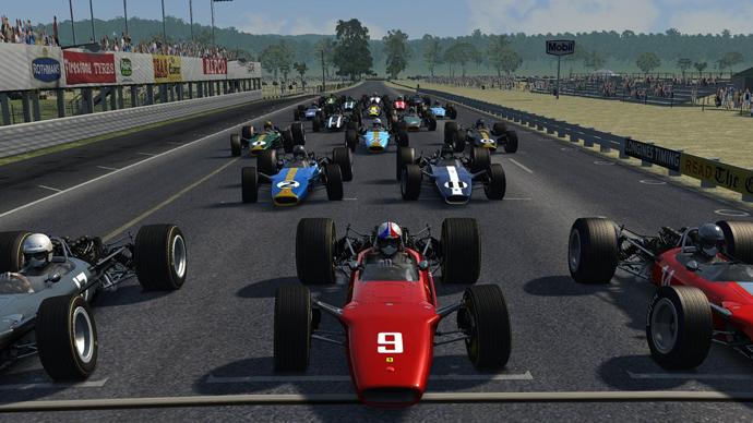 AC Grand Prix Legends v1.0