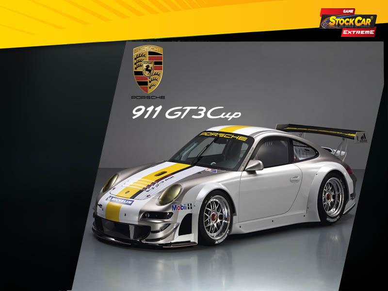 GSC 2013 Porsche 911 RSR (997) GT3 Cup v1.1