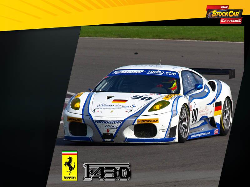 GSC 2013 Ferrari F430 GTC Cup v1.1
