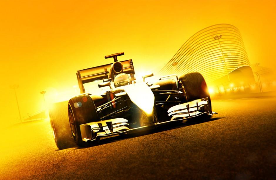 F1 2014 Moving Trees Mod v2.0