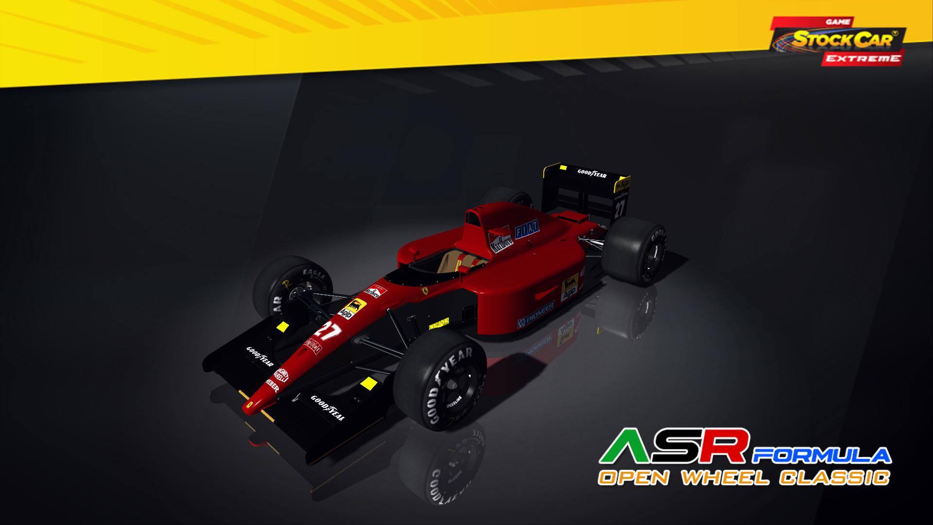 GSC 2013 Ferrari 643 1991 v1.0