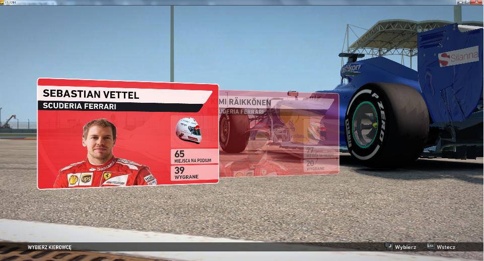 F1 2014 Season Mod 2015 v2.1.1