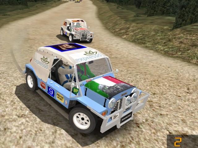GTR2 Minimokes v0.3