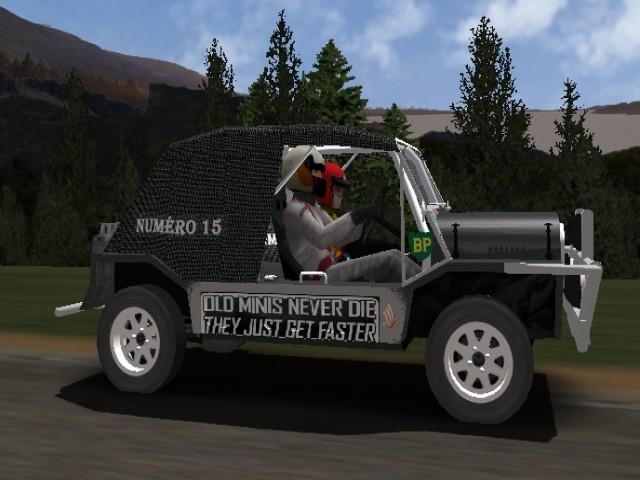 GTR2 Minimokes v1.0