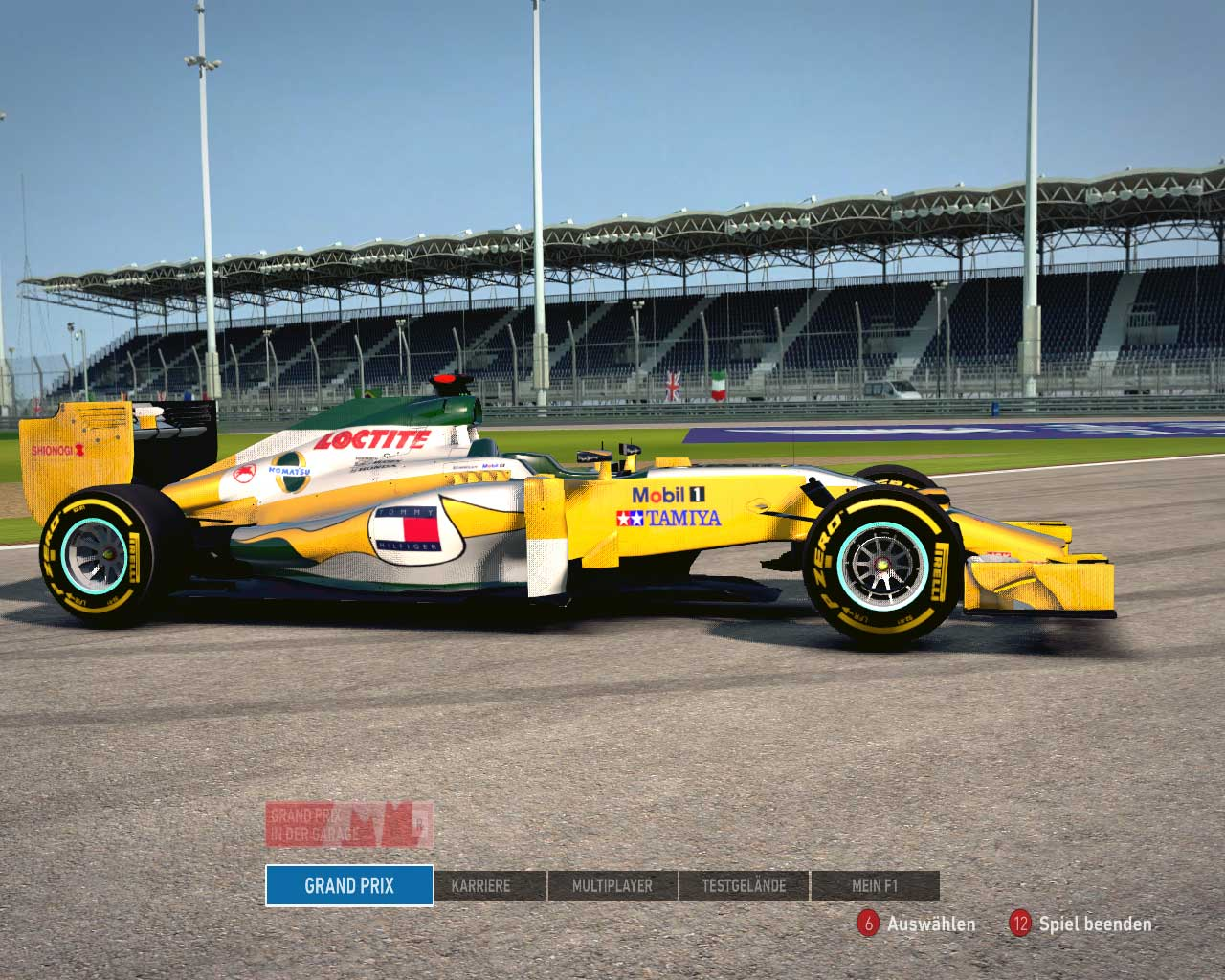 F1 2014 Team Lotus Mod 1994