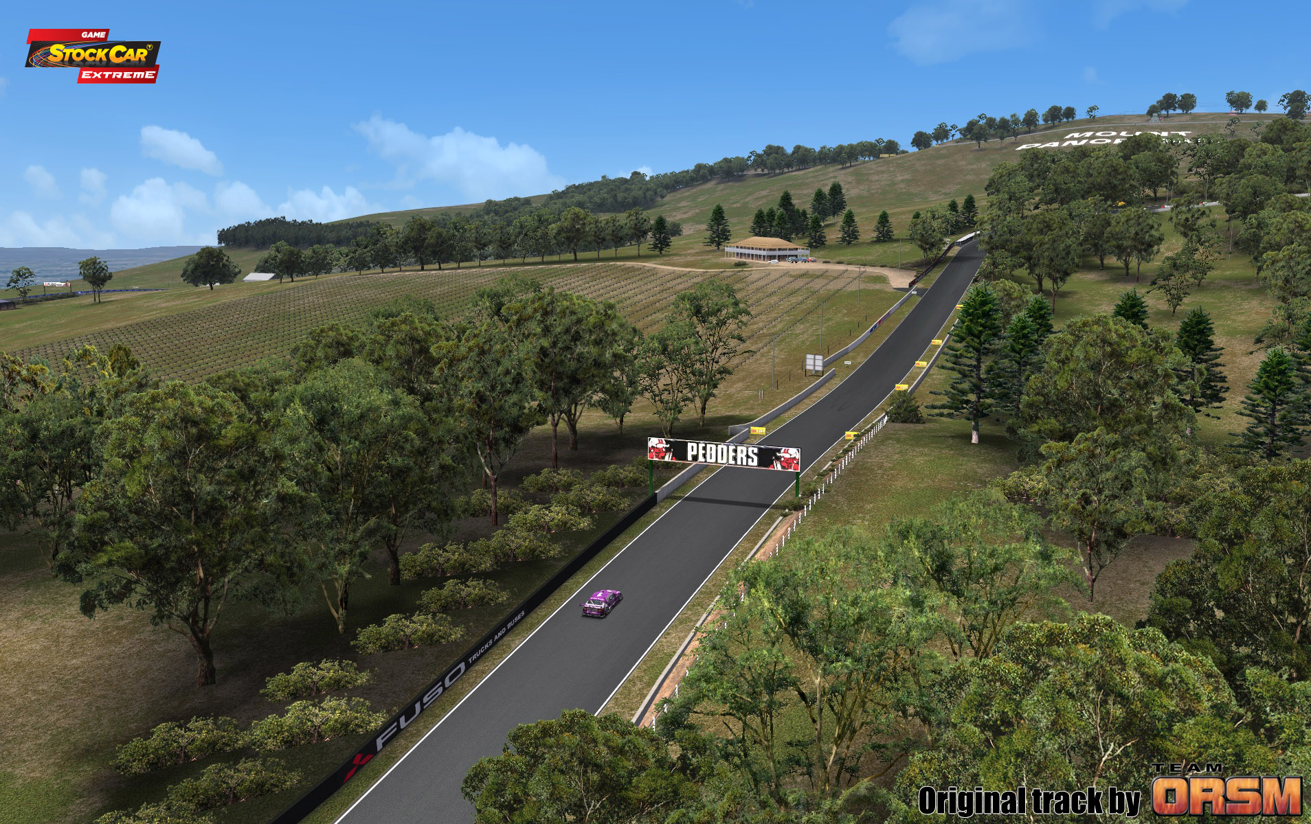 GSC 2013 Bathurst – Mount Panorama v1.03