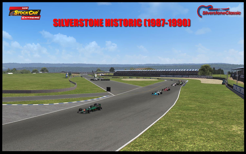 GSC 2013 Silverstone Historic (1987-1990) v2.0