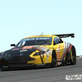 rF2 Endurance Series képek
