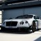 AC Bentley Continental GT3 RC2c