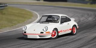 AC Porsche 911 Carrera RS 2.7 Touring v1.1