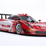 Hamarosan itt az iRacing Corvette C7 Daytona Prototype!