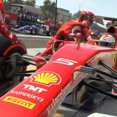 Új F1 2015 javítások