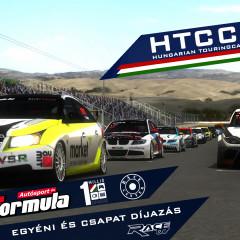 Útjára indul a HTCC '15!