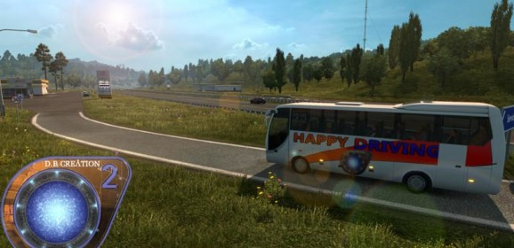 ETS2 AI Traffic v4.2