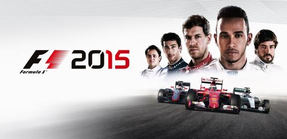Itt a legújabb F1 2015 javítás!
