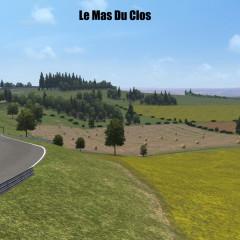 GSC 2013 Le Mas du Clos (+ super truck) v4.02