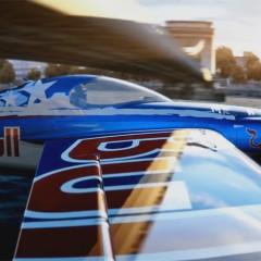 A SMS Red Bull Air Race játékon dolgozik