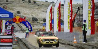 AC Steppe Rally v0.91